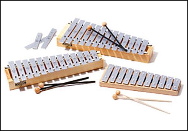 Glockenspiel Primary