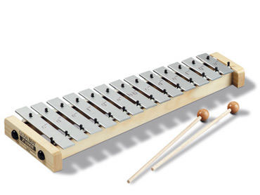 Glockenspiel Global Beat