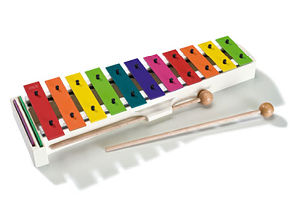 Glockenspiels Early Childhood