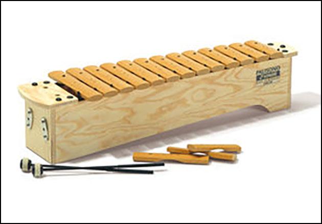 Xylophones Palisono