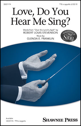 Love Do You Hear Me Sing?