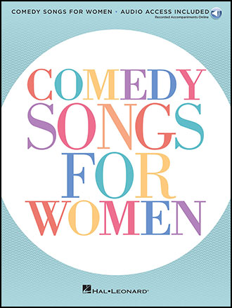 Comedy Songs for Women