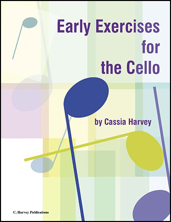 Early Exercises for the Cello
