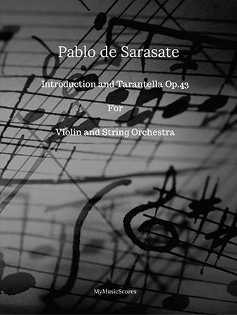 Introduction and Tarantella Op. 43