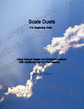 Scale Duets