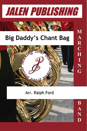 Big Daddy's Chant Bag