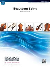 Beauteous Spirit