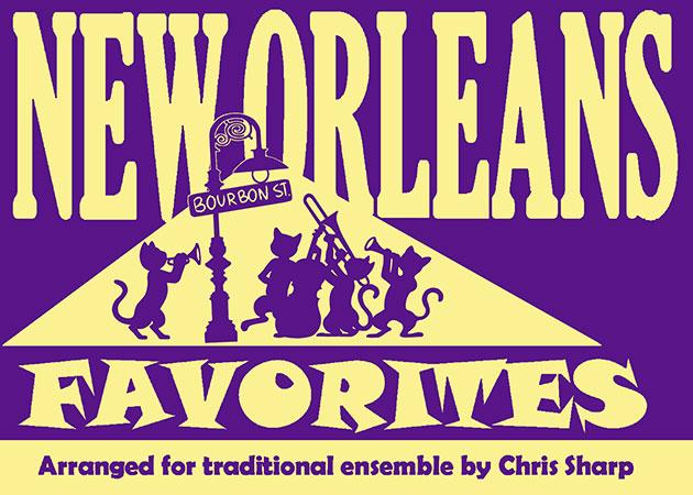 New Orleans Favorites