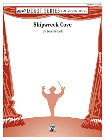 Shipwreck Cove
