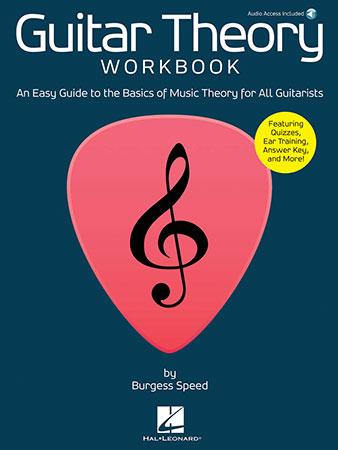 Guitar Theory Workbook