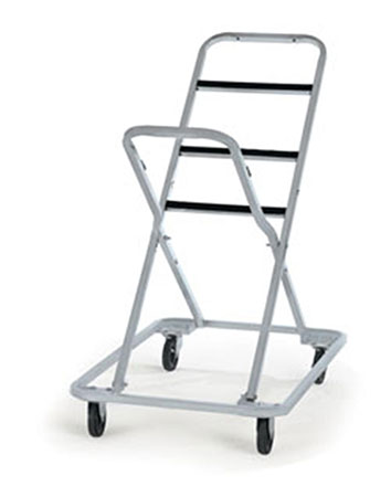 Chair Mover and Storage Cart