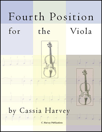 Fourth Position for the Viola