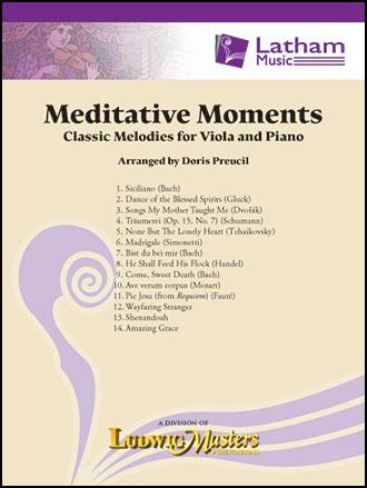 Meditative Moments