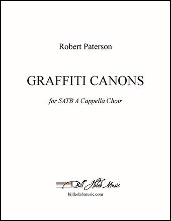 Graffiti Canons