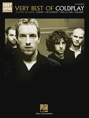 Very Best of Coldplay