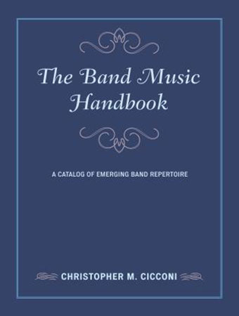 The Band Music Handbook