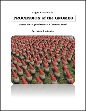 Procession of the Gnomes