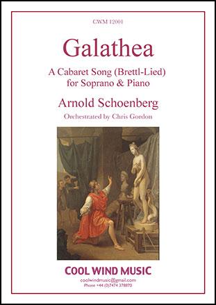 Galathea (Brettl-Lied)