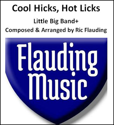Cool Hicks, Hot Licks