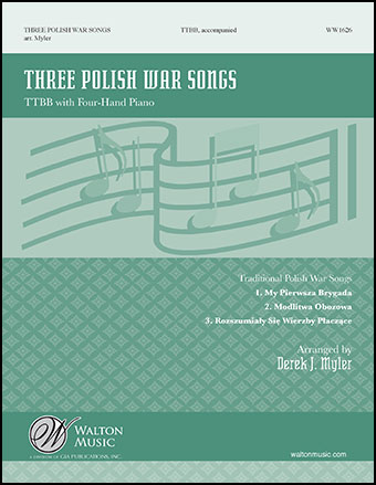 Three Polish War Songs