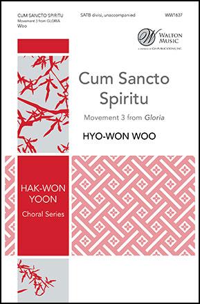 Cum Sancto Spiritu