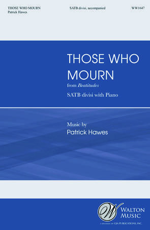 Those Who Mourn Thumbnail