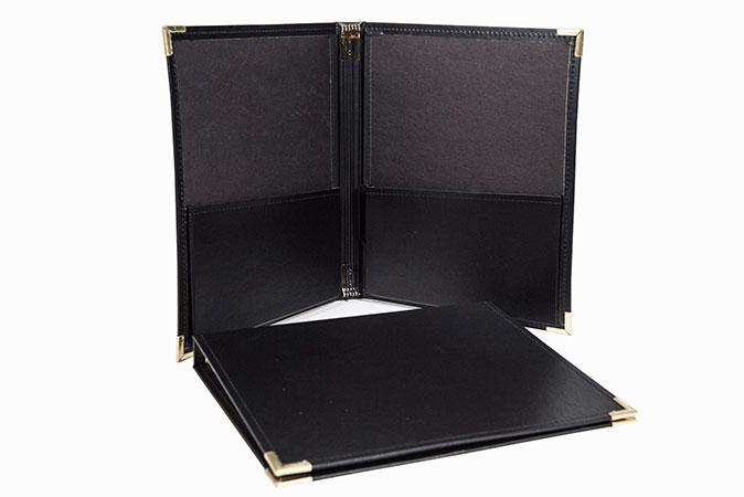 802 Choral Folder Binder Style