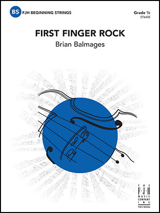 First Finger Rock