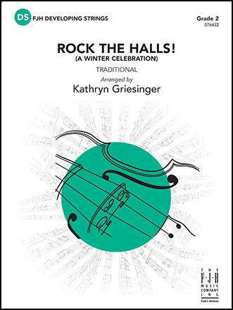 Rock the Halls!