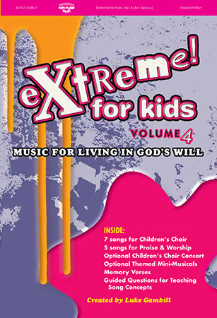 Extreme! For Kids, Vol. 4