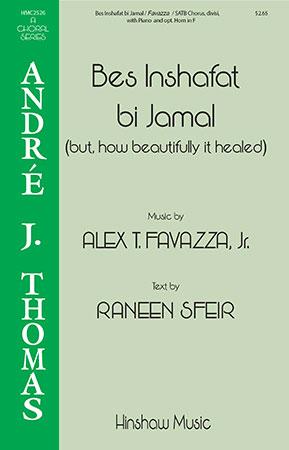 Bes Inshafat bi Jamal