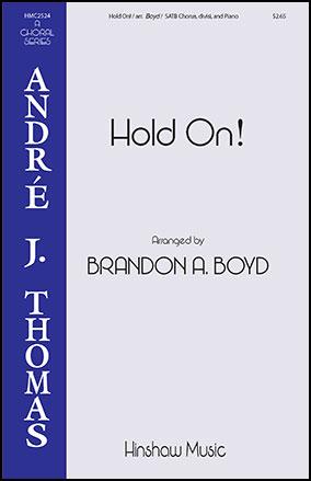 Hold On! Thumbnail