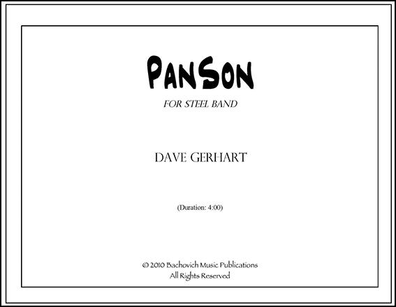 Panson
