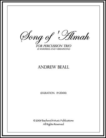Song of Almah