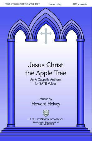 Jesus Christ the Apple Tree