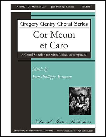Cor Meum et Caro