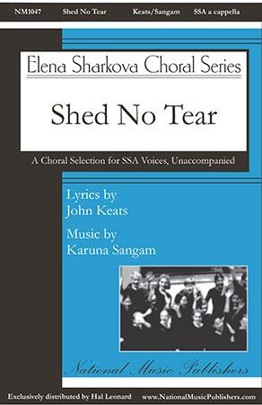 Shed No Tear