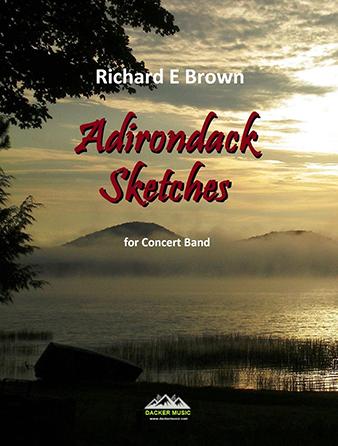 Adirondack Sketches
