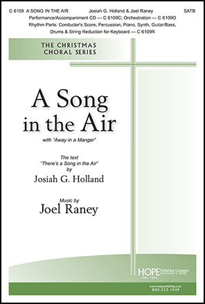 A Song in the Air