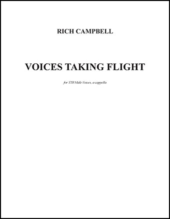 Voices Taking Flight