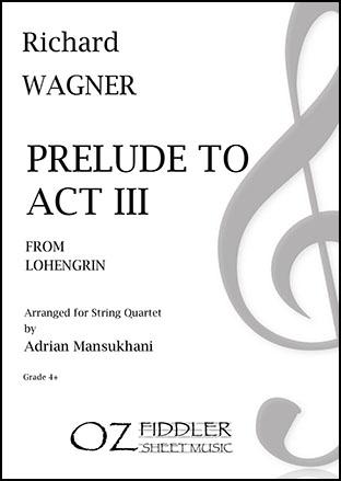 Prelude to Act III