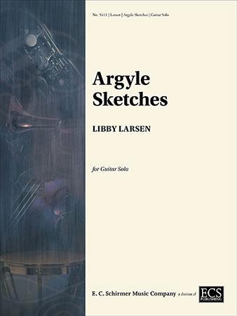 Argyle Sketches