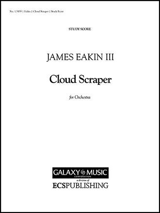 Cloud Scraper