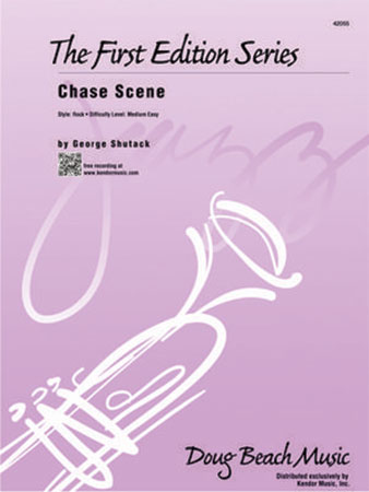 Chase Scene