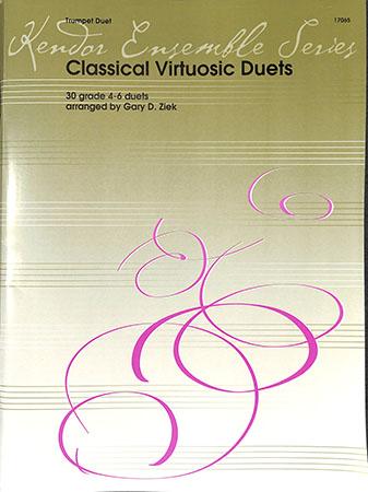 Classical Virtuosic Duets