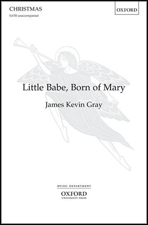 Little Babe Born of Mary