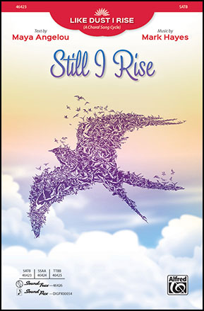 Like Dust I Rise: 4. Still I Rise