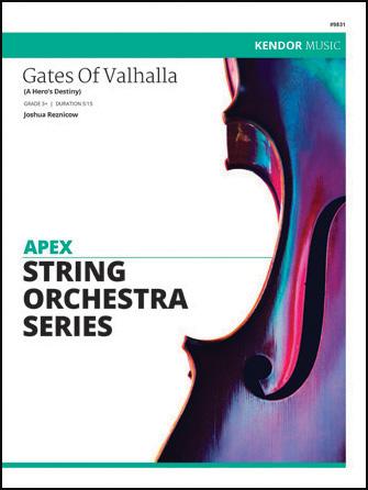 Gates of Valhalla Thumbnail
