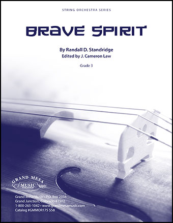 Brave Spirit
