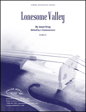 Lonesome Valley Thumbnail